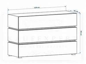 Sideboard 300 Cm : kaufexpert kommode shine sideboard 120 cm wei hochglanz led beleuchtung modern design tv ~ Whattoseeinmadrid.com Haus und Dekorationen