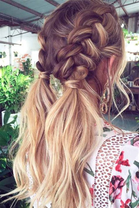 Cool Easy Hairstyles by The 25 Best Hairstyles Ideas On Hair Styles