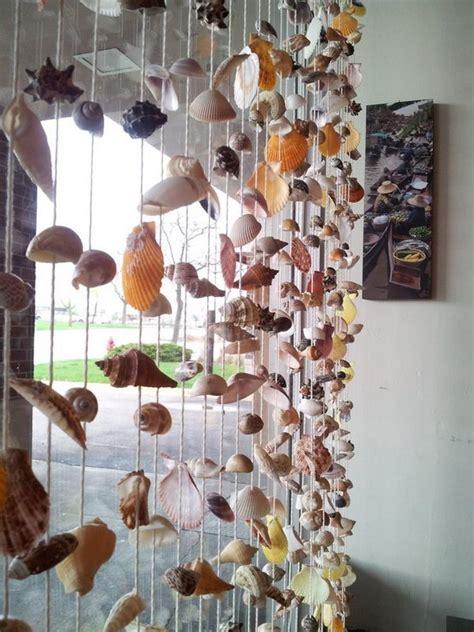 Decorating Ideas Using Seashells by 20 Cool Seashell Project Ideas Hative