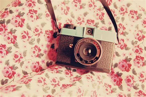 retro camera tumblr