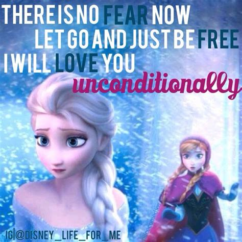 quotes from frozen elsa and anna