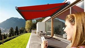 Terrassen Sonnenschutz Systeme : terrassen markisen elsner suntec gmbh sonnenschutz und mehr ~ Markanthonyermac.com Haus und Dekorationen