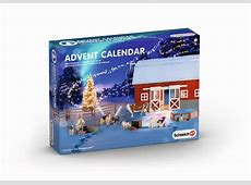 Schleich Advent Calendar 2016 Calendar Template 2018