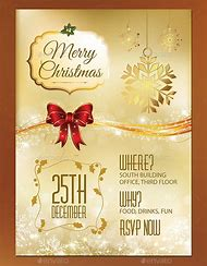 best christmas invitation templates ideas and images on bing