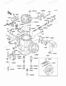 Can Am Ds 90 Parts