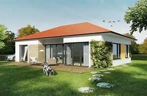 Single Haus Bauen : wohnen 50 plus bungalow 50plus ~ Articles-book.com Haus und Dekorationen