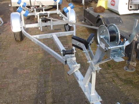 Boottrailer Kopen Gebruikt by Boottrailers Te Koop Boottrailer Henk De Haas