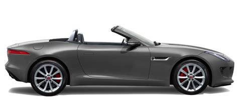 Jaguar Ftype R 50 Supercharged Cabriolet