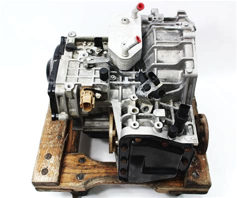 Beetle Automatic Transmission by 4 Speed Fdb Automatic Transmission Vw Jetta Golf Mk4