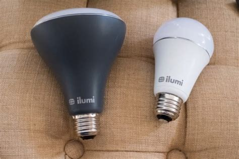 ilumi light bulb ilumi led smartbulbs review android4store