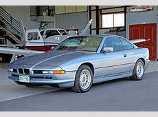 1991 BMW 850i Glen Shelly Auto Brokers — Denver, Colorado