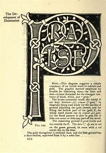 writing illuminating lettering white vine style With writing illuminating lettering