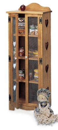 country jelly cupboard cabinet woodworking plan