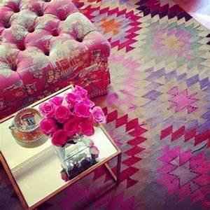 les 25 meilleures idees de la categorie tapis multicolore With déco chambre bébé pas cher avec manteau desigual noir fleur