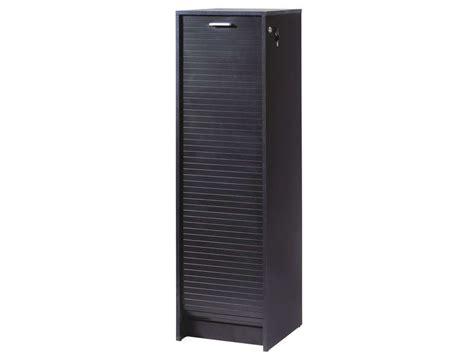 meuble classeur kip coloris noir vente de bureau 224