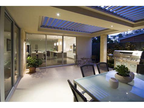 Home Design Ideas And Photos by Pergolas Spaced Interior Design Ideas Photos And
