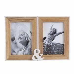 Cadre Photo A Poser : cadre photo double achat vente cadre photo double pas cher cdiscount ~ Teatrodelosmanantiales.com Idées de Décoration