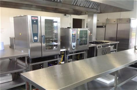 Commercial Kitchen Design Scarborough, Bespoke Server