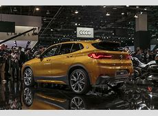 Report BMW X2 Will Get FrontDrive Variant Motor Trend