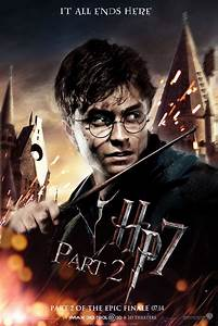 Hopeless Hostess: Harry Potter: The Final Party