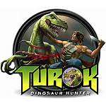 Turok Dinosaur Hunter Icon Deviantart Truck American
