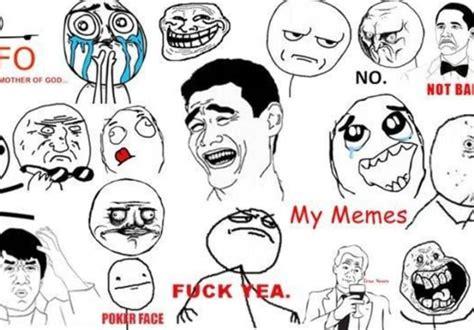 Internet Face Meme - create a internet meme comic images 9gag or troll