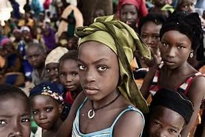 Image Gallery niger people
