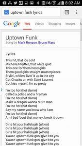 Song Lyrics Hit The SERPs: Analyzing Google & Bing Traffic ...