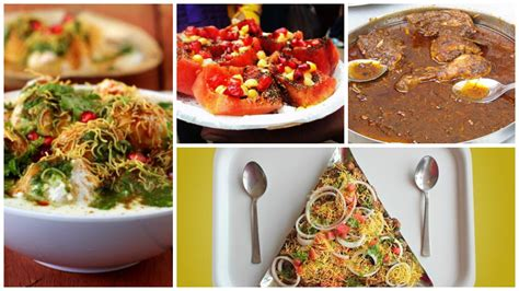 20 Delicious Street Food Places In Chandni Chowk, New