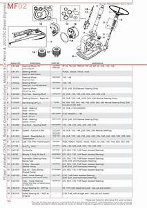 Filter Repair Front Series Gauge Electrical Parts Catalog