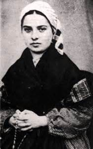 Image result for st bernadette