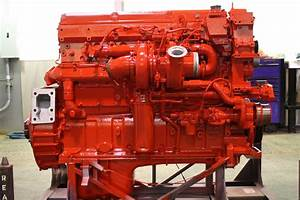 Part 2 Of 4  Kustom Truck Converts An 88 U2032 Pete 379 To Meet Carb Compliance Through 2023