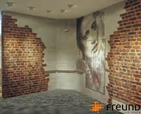 wohnzimmer wände gestalten wände gestalten wohnzimmer mit stein elvenbride
