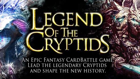 Legend Of The Cryptids  Universal  Hd Gameplay Trailer Youtube