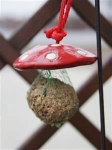 Vogelfutter Selbst Herstellen : vogelfutter und futterstellen selbst herstellen little green planet ~ Orissabook.com Haus und Dekorationen