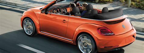 volkswagen beetle convertible color options