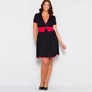 belle robe pour femme forte With robe pour femme forte