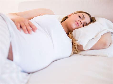 Pour Dormir En by Bonne Nuit Enceinte Quelle Position Pour Dormir