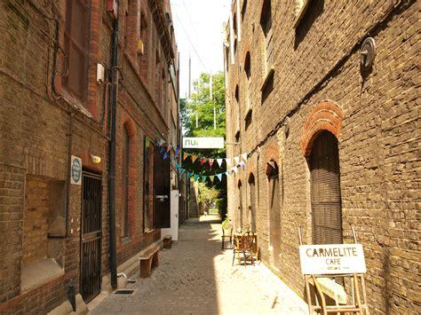 Nunnery Gallery - Whitechapel Gallery