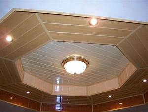 pvc ceiling panels Decor References