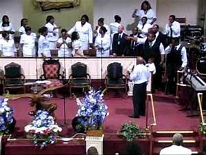 Get To Steppin' Holy Ghost Explosion 2010 @ Free Gospel ...