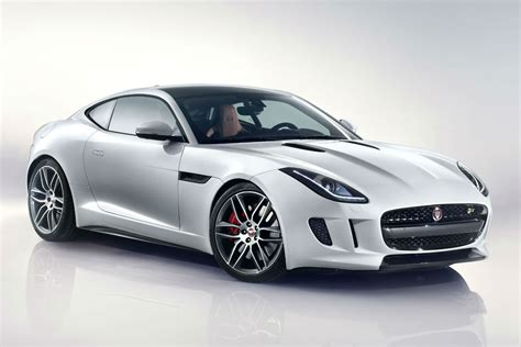 Jaguar F-type Coupe Specs & Price