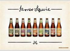 James Squire Beer and Food Matching evening at Royal