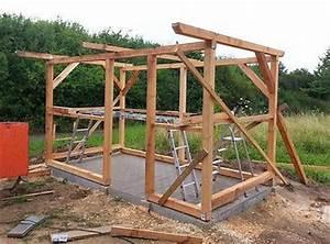 Gartenhaus Selber Bauen Holz Anleitung : gartenhaus aus rundholz selber bauen my blog ~ Markanthonyermac.com Haus und Dekorationen