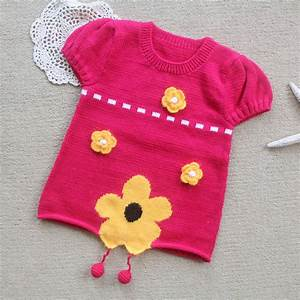 handmade baby sweaters Autumn and winter infant sweater ...