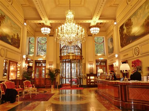 classic luxury at imperial hotel vienna wien synonymous