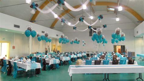 idee decoration salle des fetes anniversaire decoration