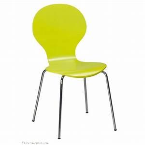 Revgercom chaise cuisine couleur prune idee for Deco cuisine avec chaise de cuisine couleur