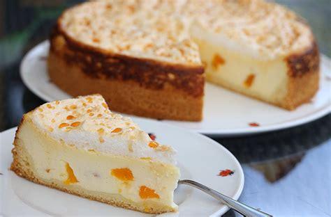 Kuchen Mit Pfirsichen (rezept Mit Bild)
