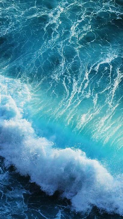 Water Ocean Sea Iphone Wallpapers Windows Plus